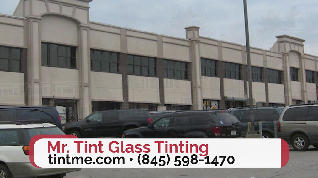 Home Window Tint in Monsey NY, Mr. Tint Glass Tinting