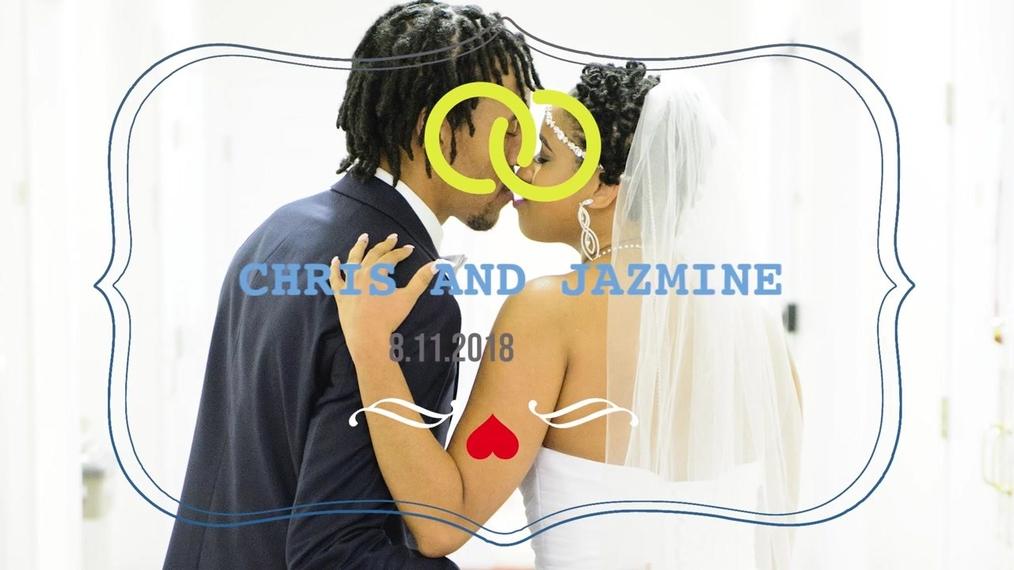 Crumpton Wedding 2018