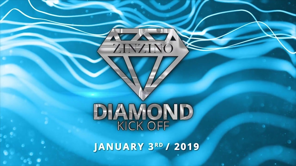 Diamond Kick Off Event January 2019