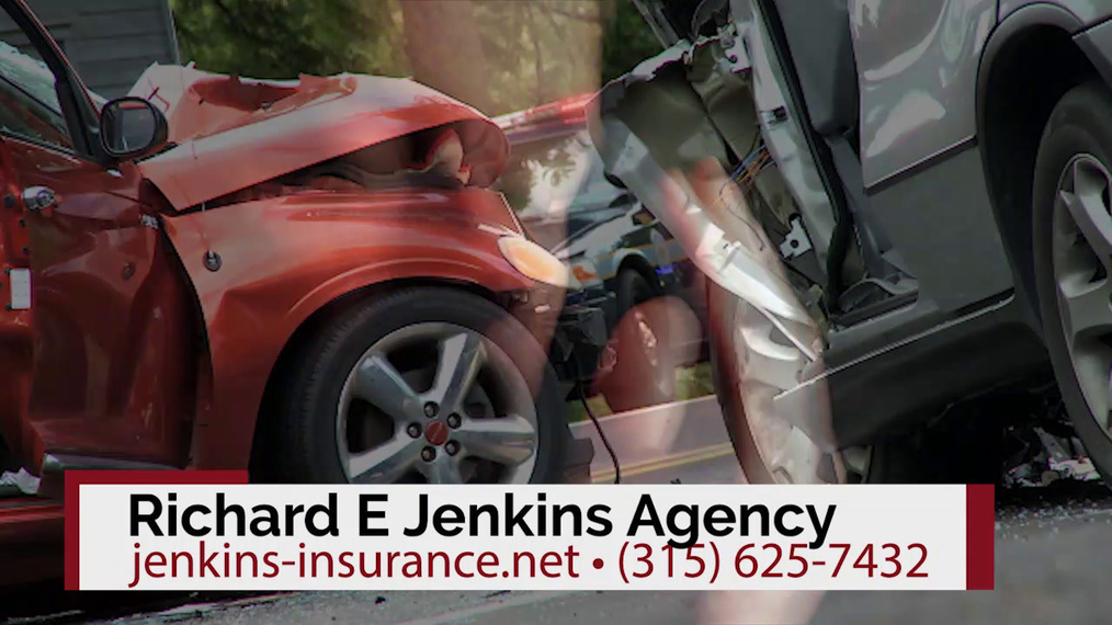 Auto Insurance in Parish NY, Richard E Jenkins Agency