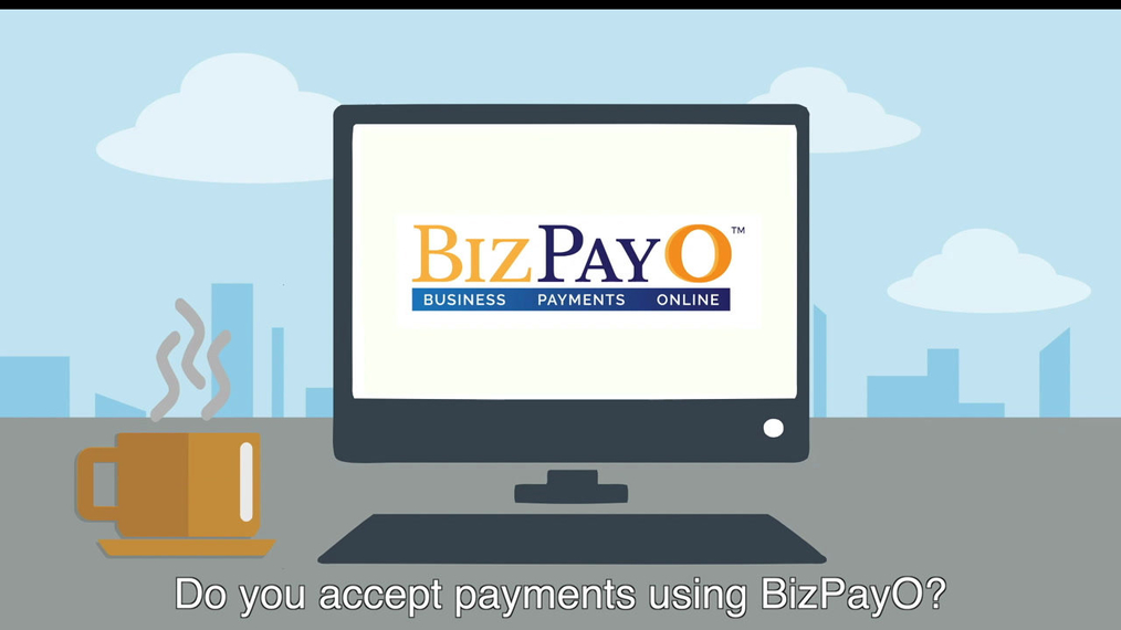 BizPayO Sync Manager App