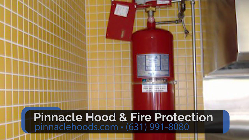 Restaurant Exhaust  Equipment Installations in West Babylon NY, Pinnacle Hood & Fire Protection