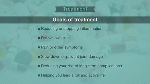 Rheumatoid Arthritis Part 2