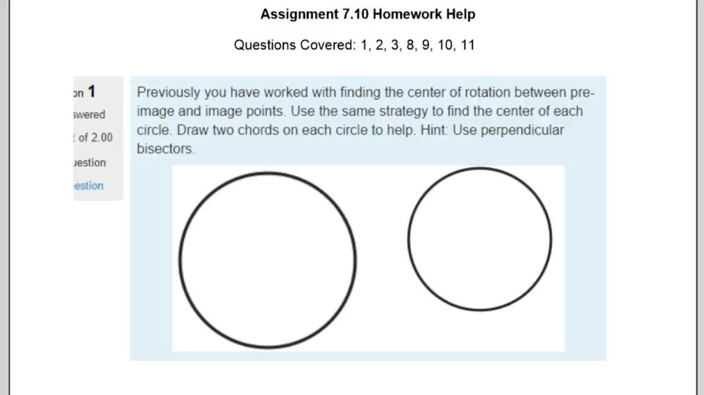 Assignment 7.10 Homework Help.mp4