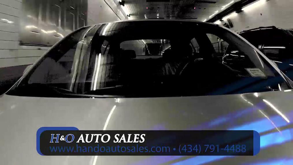 Used Trucks in Danville VA, H & O Auto Sales Inc