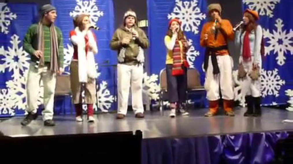 A Capella Carolers.mp4