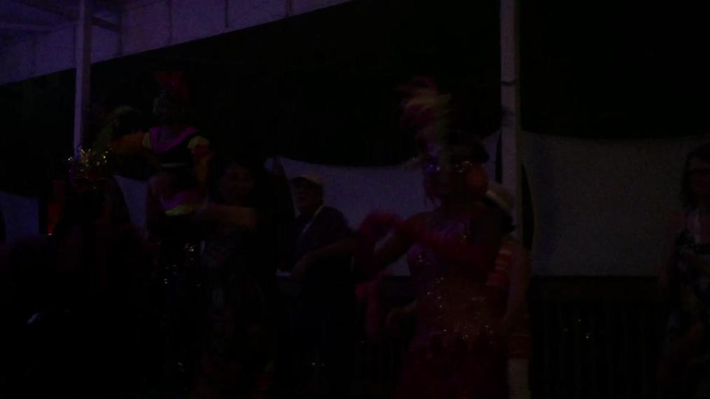 Latin Dancers, Band T.I.M..mp4