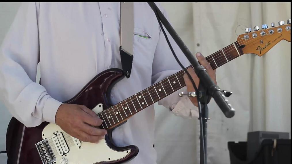 Guitar J.M.