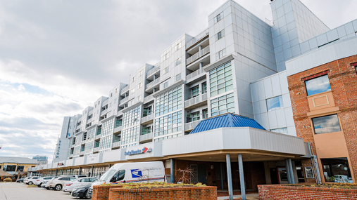 2702 Lighthouse Point East, Unit #622, Baltimore, MD 21224