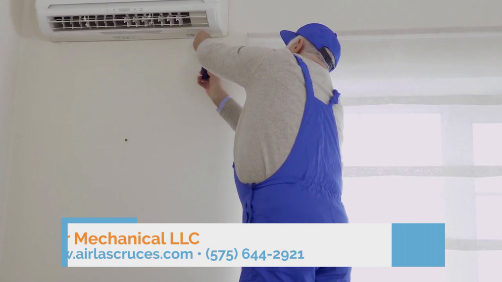 Heating Contractor in Las Cruces NM, Air Mechanical LLC