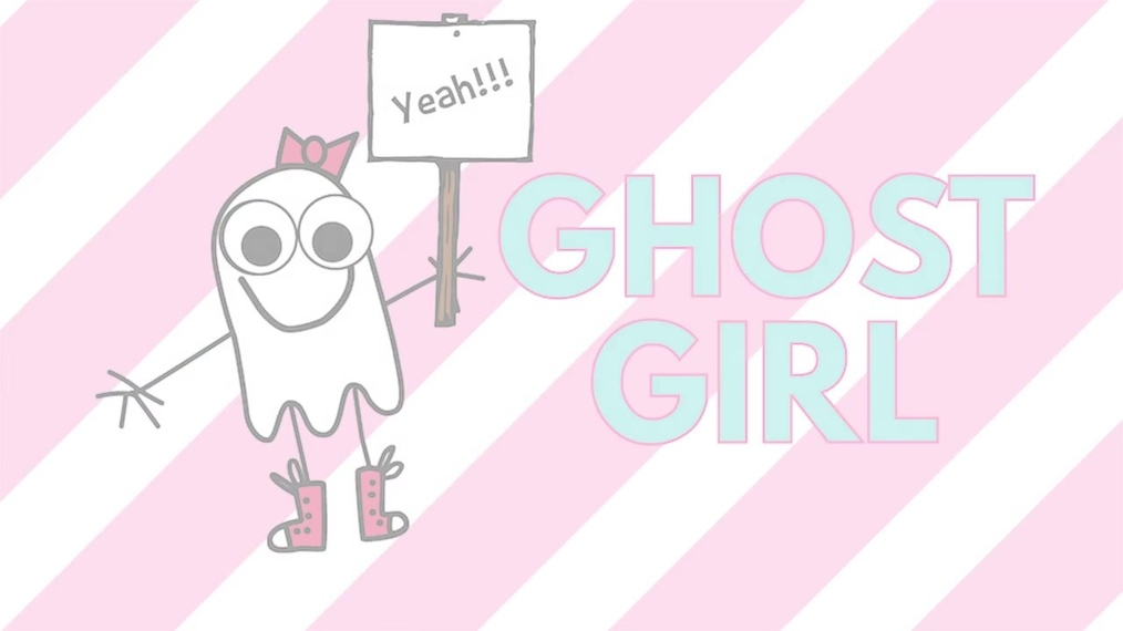 Ghost Girl (Honorable Mention)