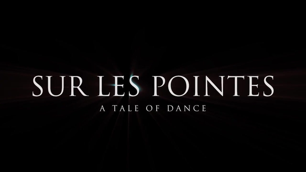 Sur les Pointes (2nd place best Documentary)