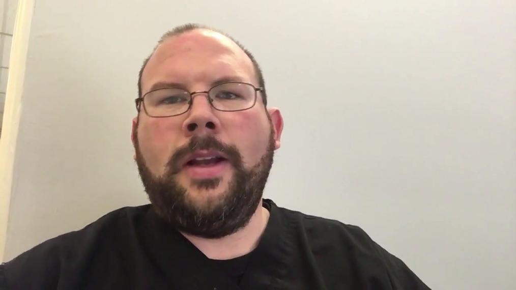 Testimonial - Jeremy Sutton