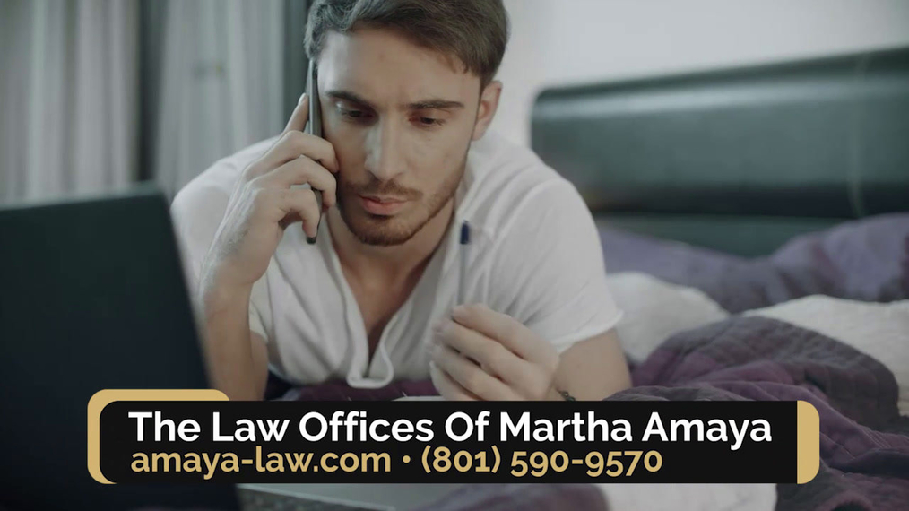 Law Office in Salt Lake City UT, The Law Offices Of Martha Amaya