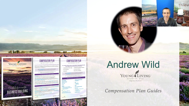 Andrew Wild - How to Use the Compensation Plan Education Materials.mp4