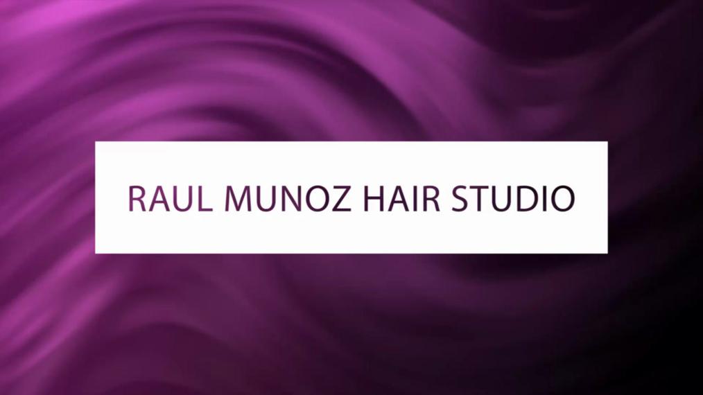 Hair Salon in Bal Harbour FL, Raul Munoz Hair Studio