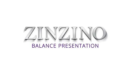 Balance Presentation - IT