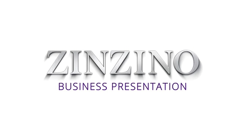 Business Presentation - RU