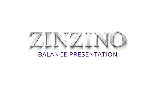 Balance Presentation - APAC