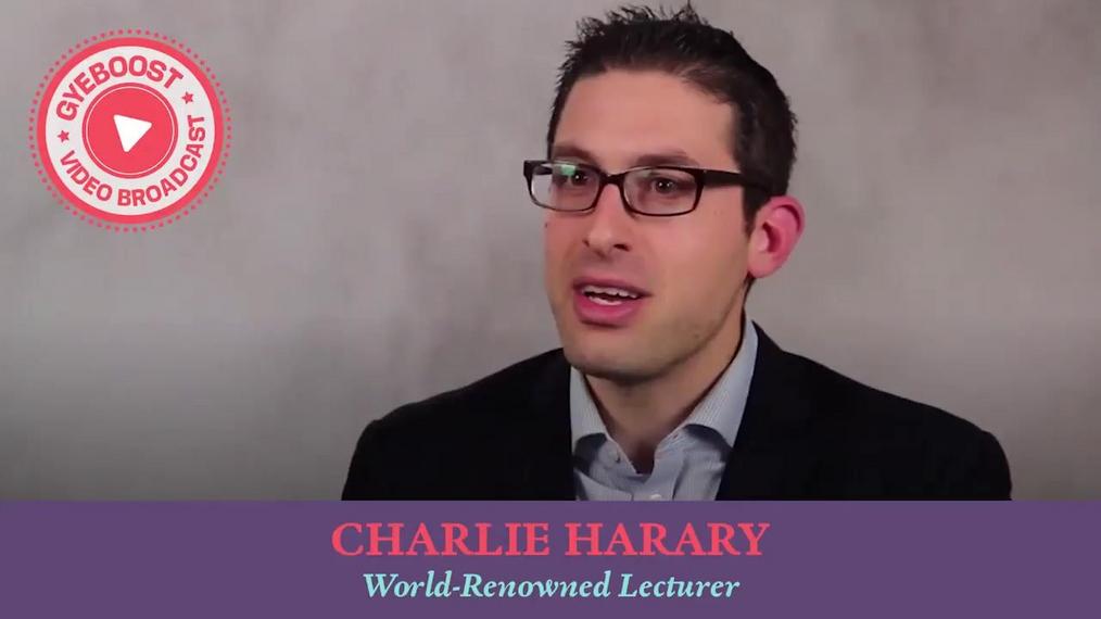 881 - Charlie Harary - Refuerzo positivo