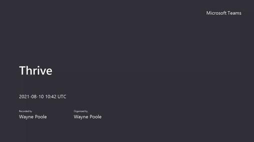 Module 3 Intro - Wayne Poole