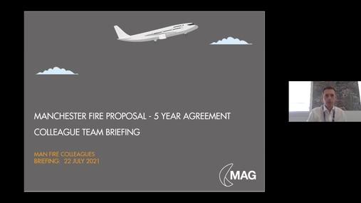 MAN Fire Proposal Briefing 23.07.21