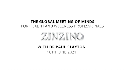 The global Meeting of Minds with Dr. Paul Clayton