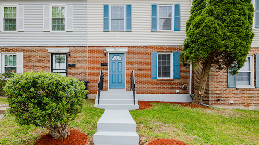 7280 Wood Hollow Terrace, Fort Washington, MD 20744