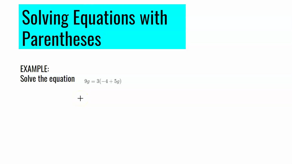 Solving Equations with Parentheses.mp4
