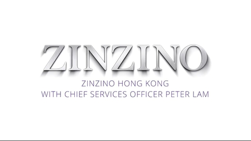 Zinzino Hong Kong with Chief Services Officer Peter Lam – English