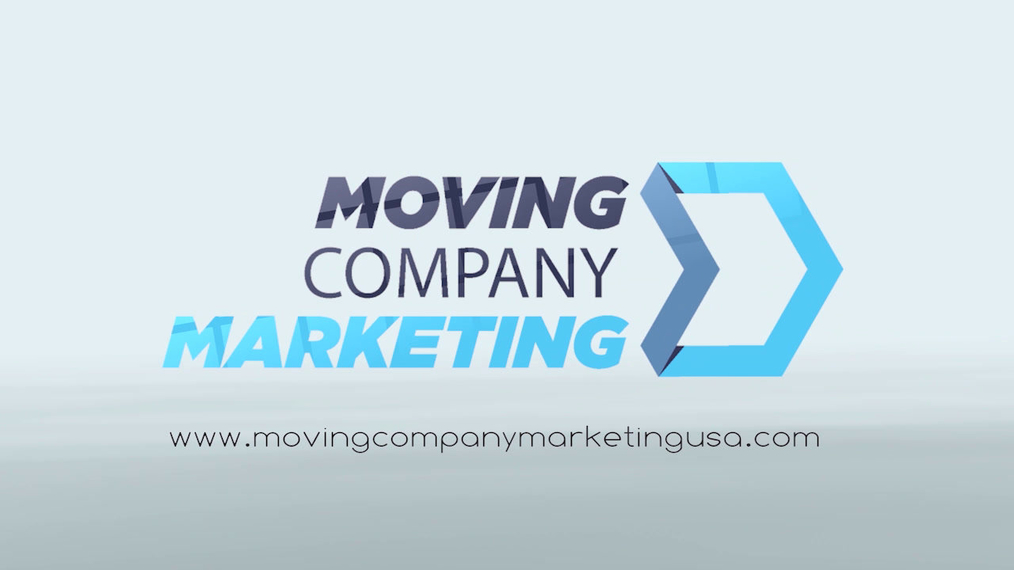 Marketing Your Moving Company