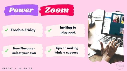 Power Zoom 21.8.20