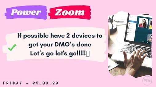 Power Zoom 25.9.20