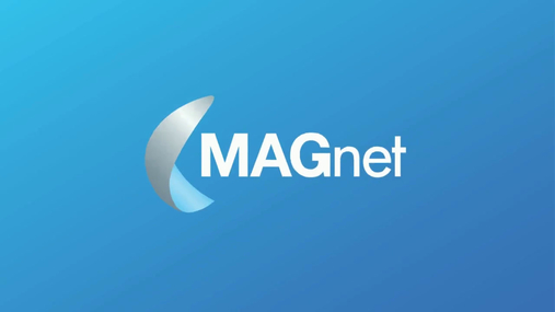 How to access MAGnet app