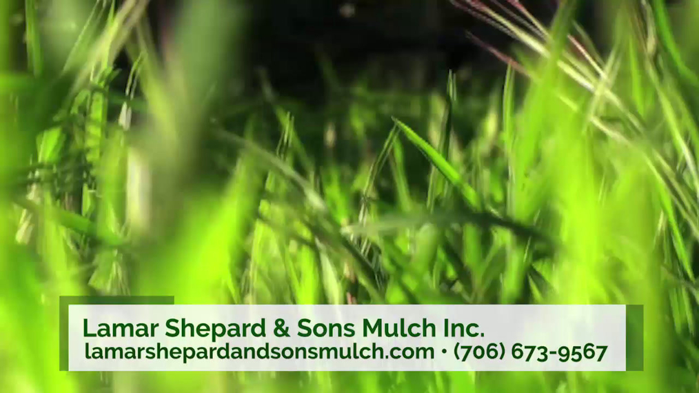 Mulch Supplier in Tunnel Hill GA, Lamar Shepard & Sons Mulch Inc.