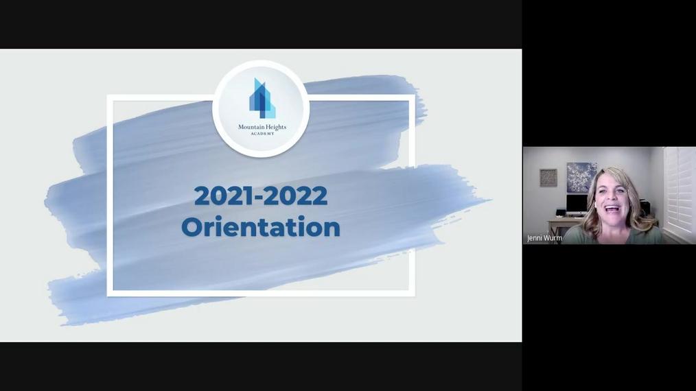 SOEP Orientation Recording 21-22