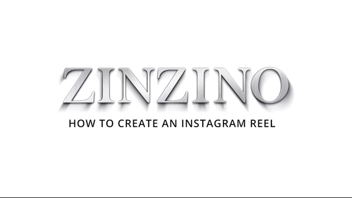 How to create an Instagram Reel