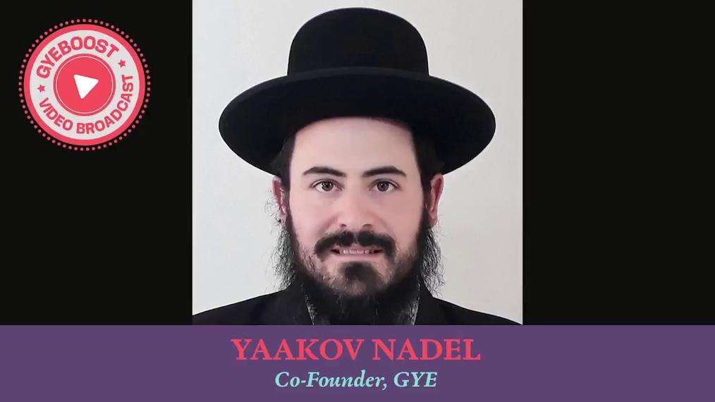 730 - Yaakov Nadel - Borrando a Amalek [Zajor]