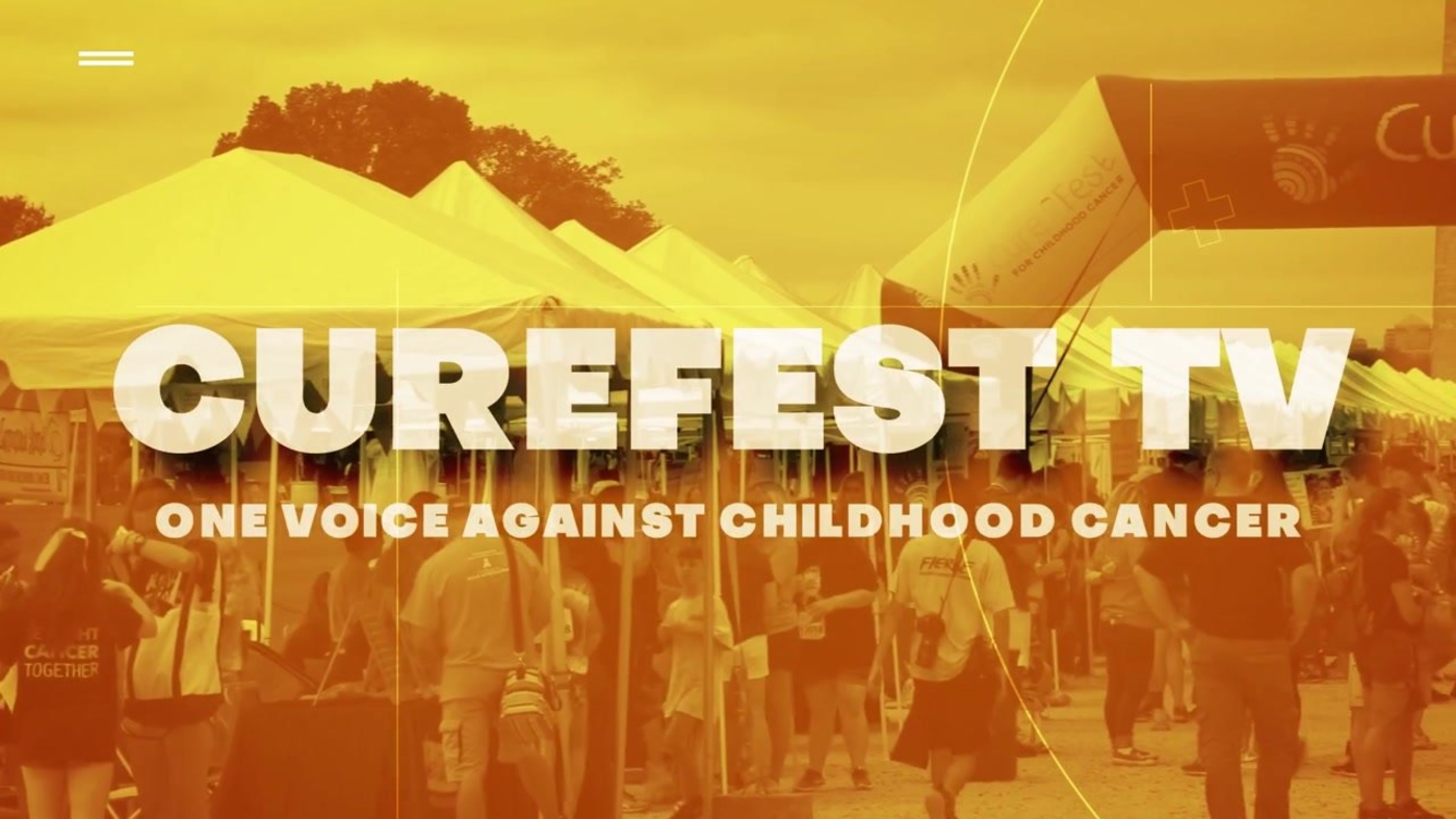 CureFest TV