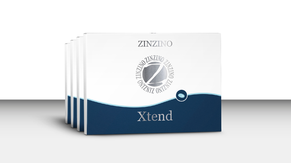 Zinzino Business Presentation
