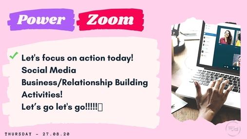 Power Zoom 27.8.20