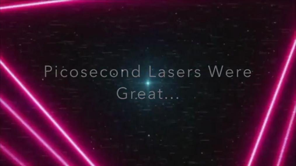 FemtoSure - Tattoo Removal Laser Promo