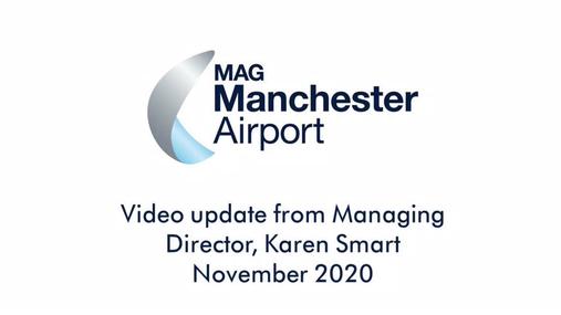 Karen Smart Update - November 2020