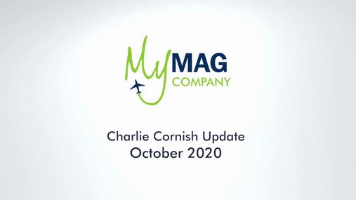 MAG -  Charlie Update - October.mp4