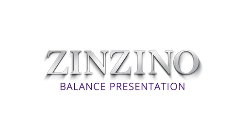 Balance Presentation - EL