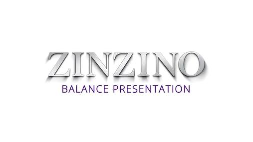 Balance Presentation - SK