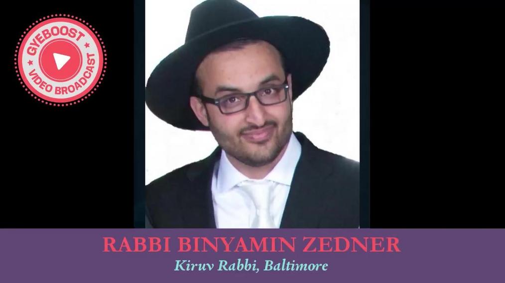 590 - Rabbi Binyamin Zedner - La botella de vino de mil dólares