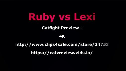 Ruby vs Lexi fans preview.mp4