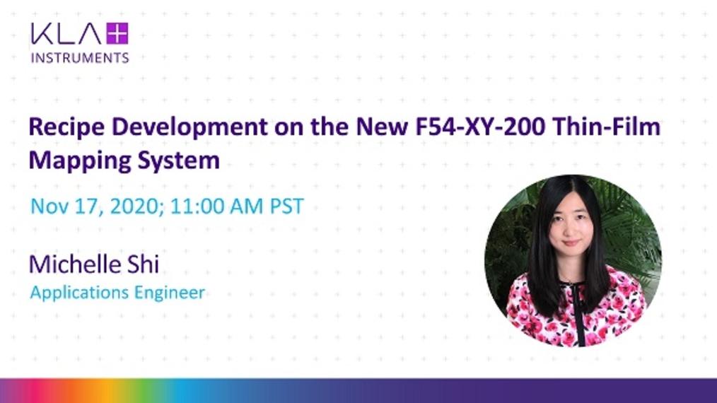 F54-XY-200 Webinar Video