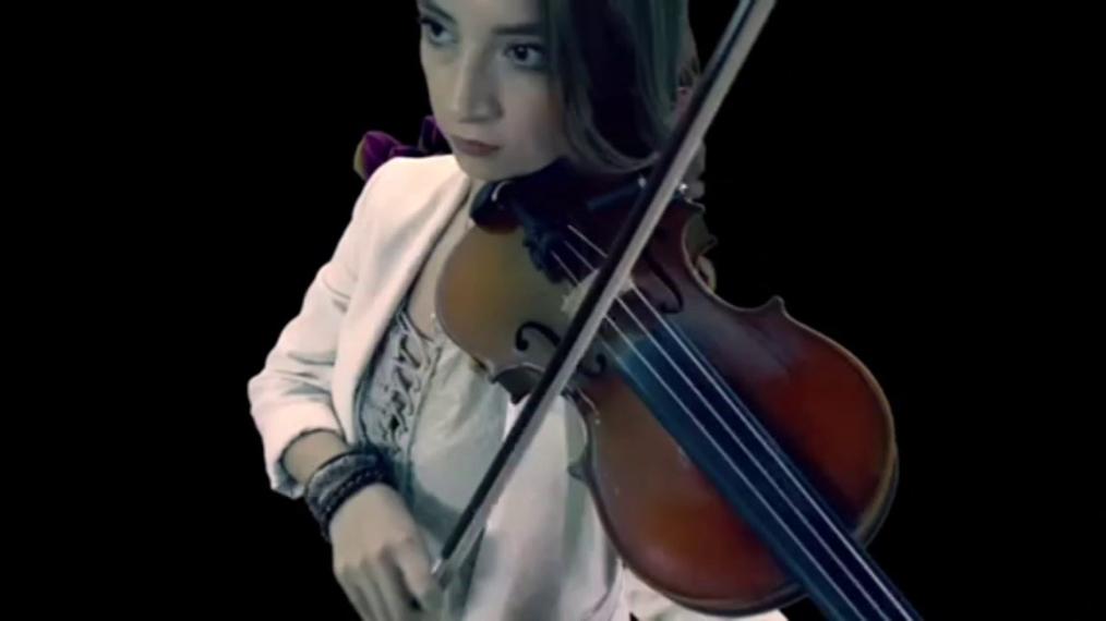 Violinist P.C.
